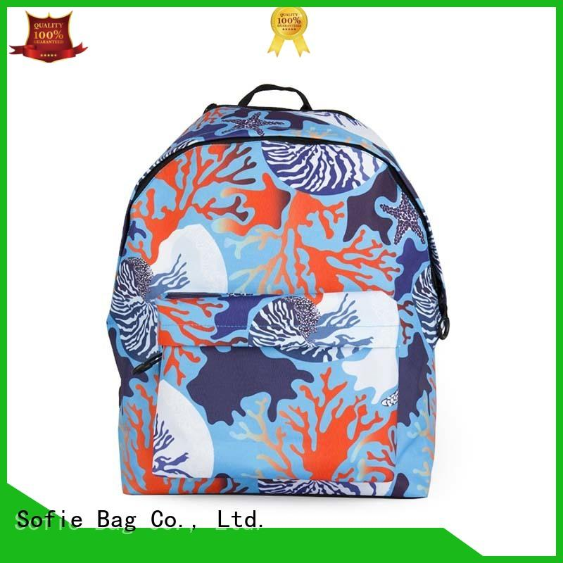 hard EVA bottom school bag series for kids