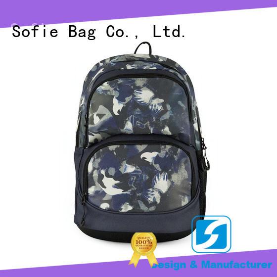waterproof school bags for girls series for packaging