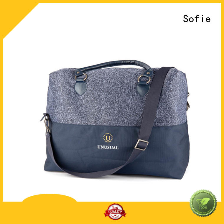 popular travel bags for women manufacturer for packaging