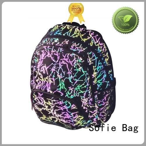 Sofie school backpack manufacturer for children