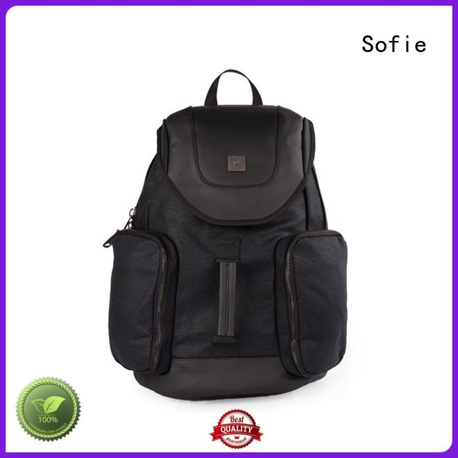 large capacity laptop backpack supplier for business
