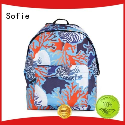 waterproof school bags for girls wholesale for packaging