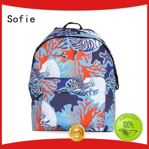 waterproof school bags for girls wholesale for packaging