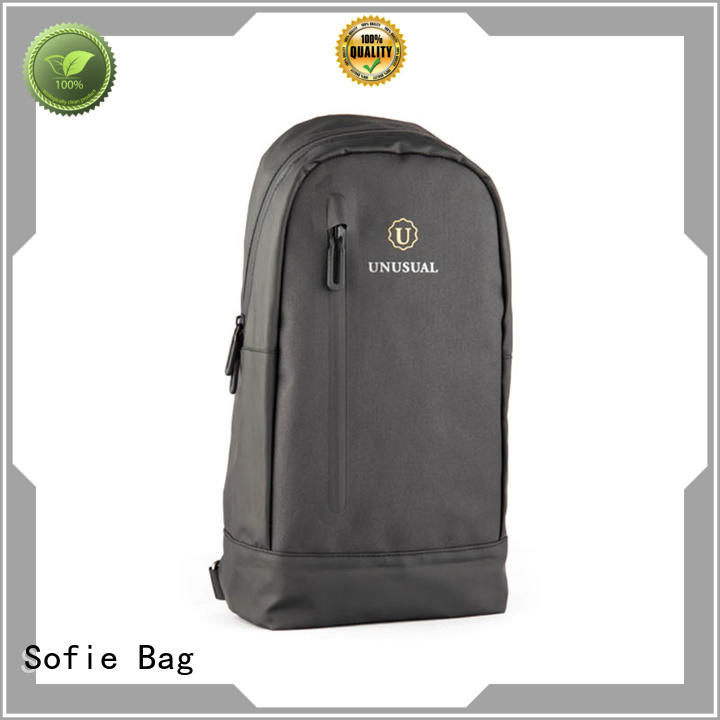 Sofie chest bag supplier for packaging