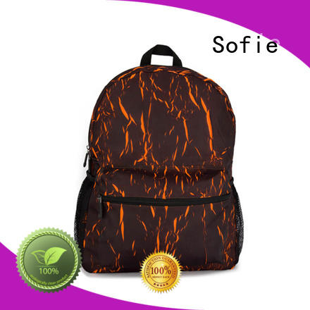 Sofie large capacity backpacks for men wholesale for college