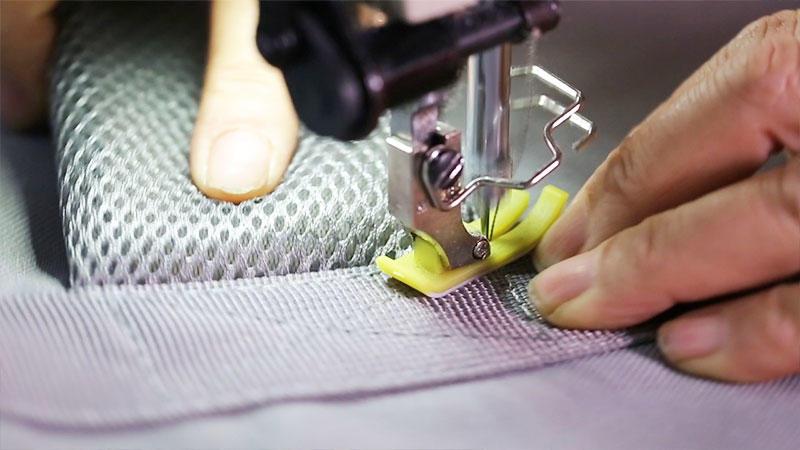 Producing bag