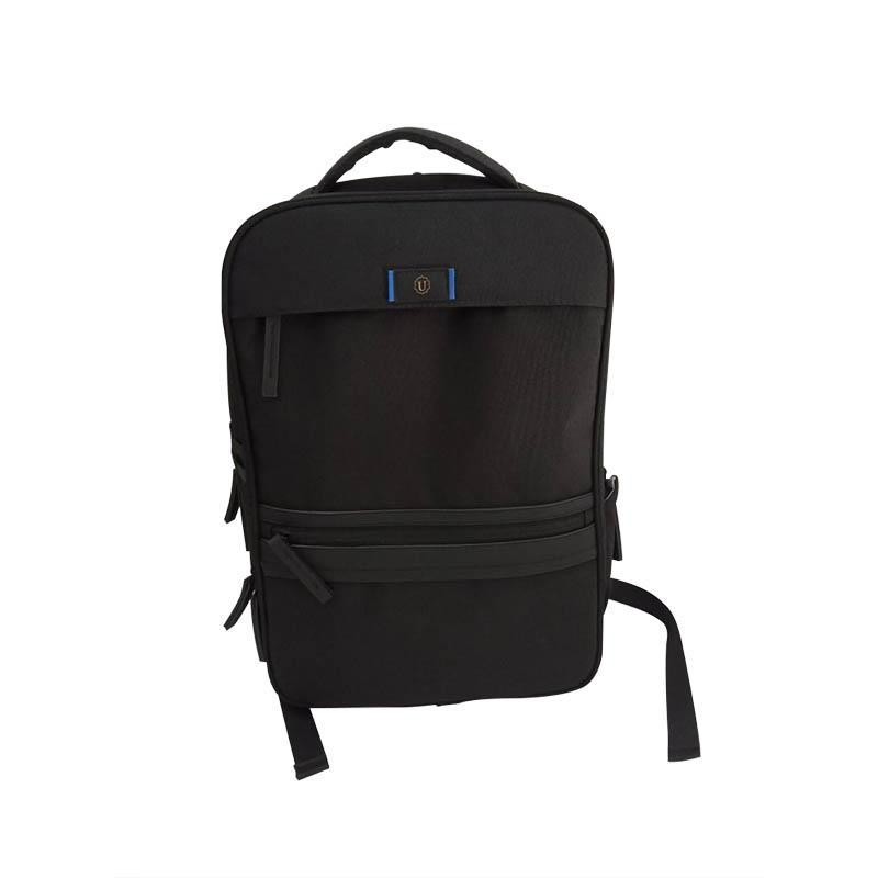 Multi-functional Jacquard business men laptop backpack 20181015