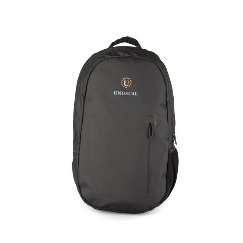 Large waterproof slim business men laptop backpack 20181024