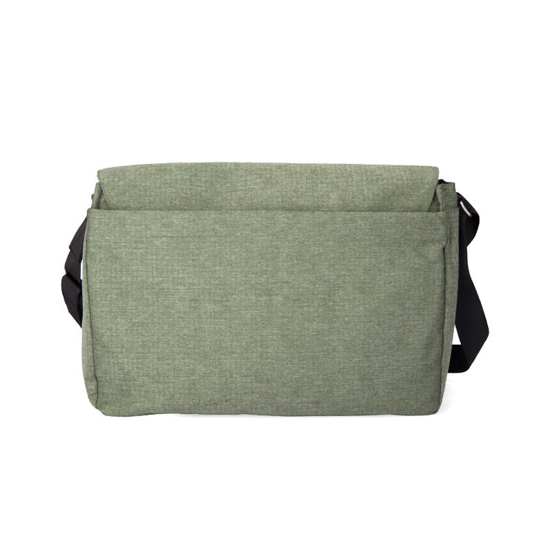 Jacquard shoulder laptop messenger bag 185114