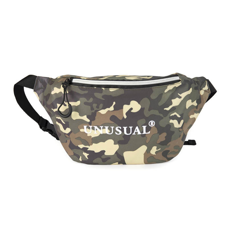 reflective waist pouch personalized for decoration-1