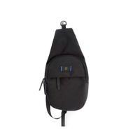 Light comfortable jacquard slim chest bag 20181019