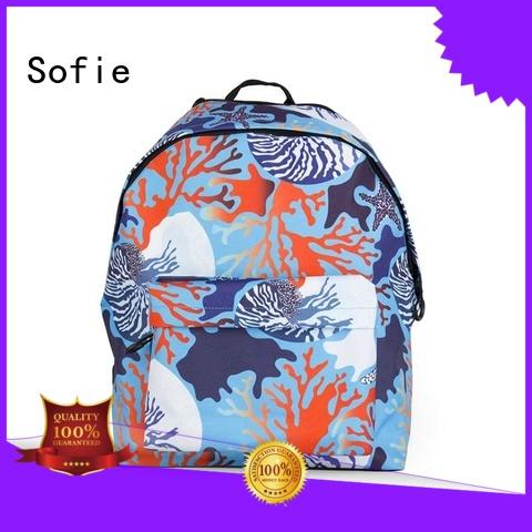 Sofie fashion school bags for kids wholesale for students