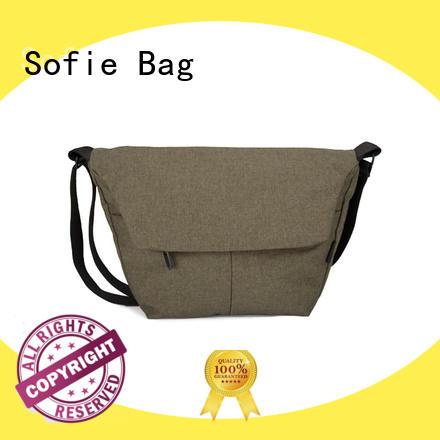 Sofie cross body shoulder bag manufacturer for children