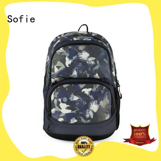students backpack for children Sofie