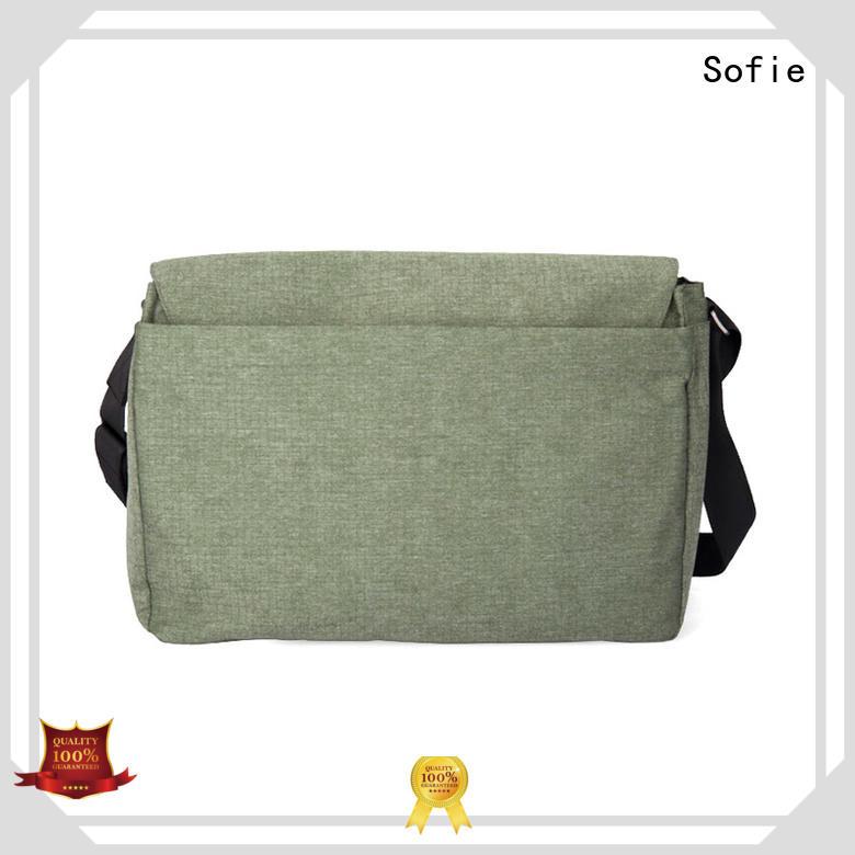 back pocket classic messenger bag series for travel