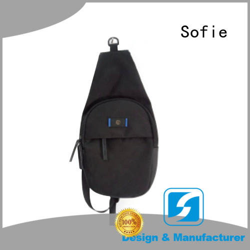 camouflage military chest bag manufacturer for packaging