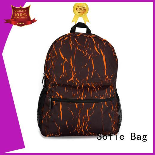 melange backpacks for men manufacturer for business