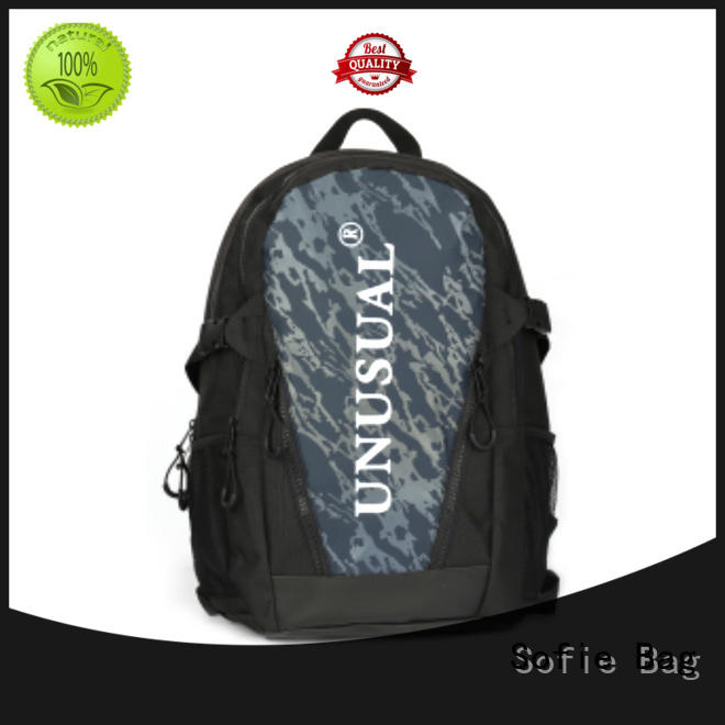 unique style casual backpack personalized for business
