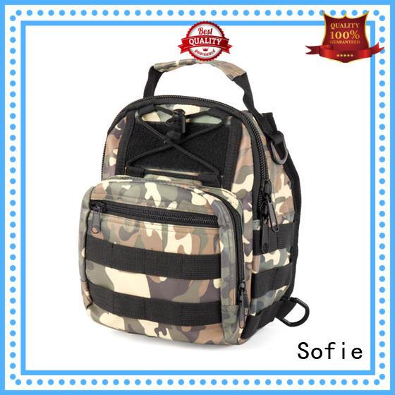 Sofie multifunctional crossbody sling bag supplier for men