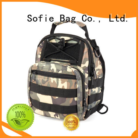 Sofie chest bag factory direct supply for women