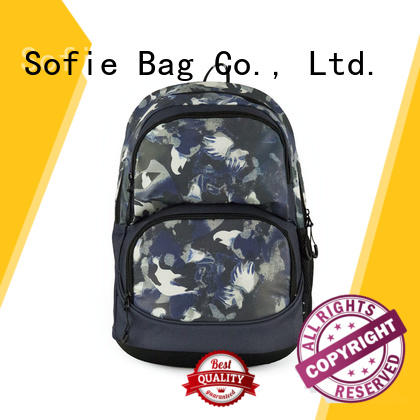 Sofie school bags for boys wholesale for packaging