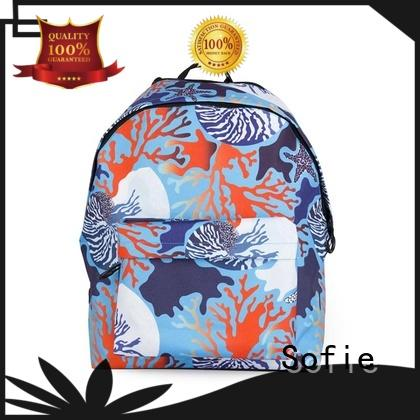 with TPU reflective hat school bags for boys series for students