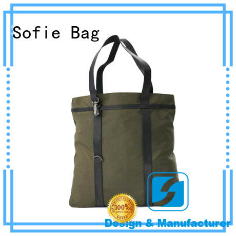 Sofie shopping bag manufacturer for packaging