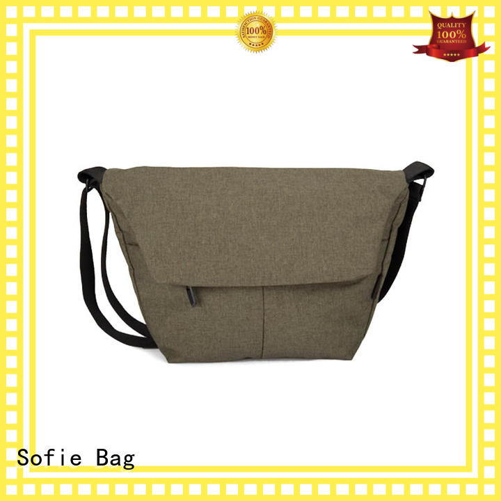 Sofie shoulder bag factory direct supply for packaging
