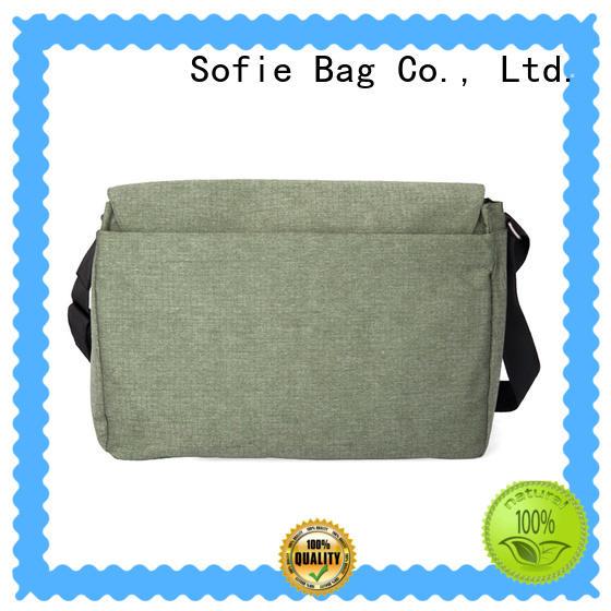 classic messenger bag series for men Sofie