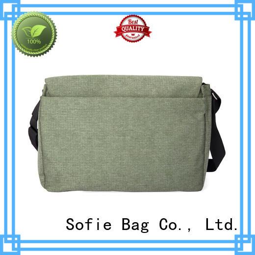 Sofie multi-functional laptop bag series for travel