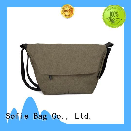 Sofie cost-effective side shoulder backpack for children