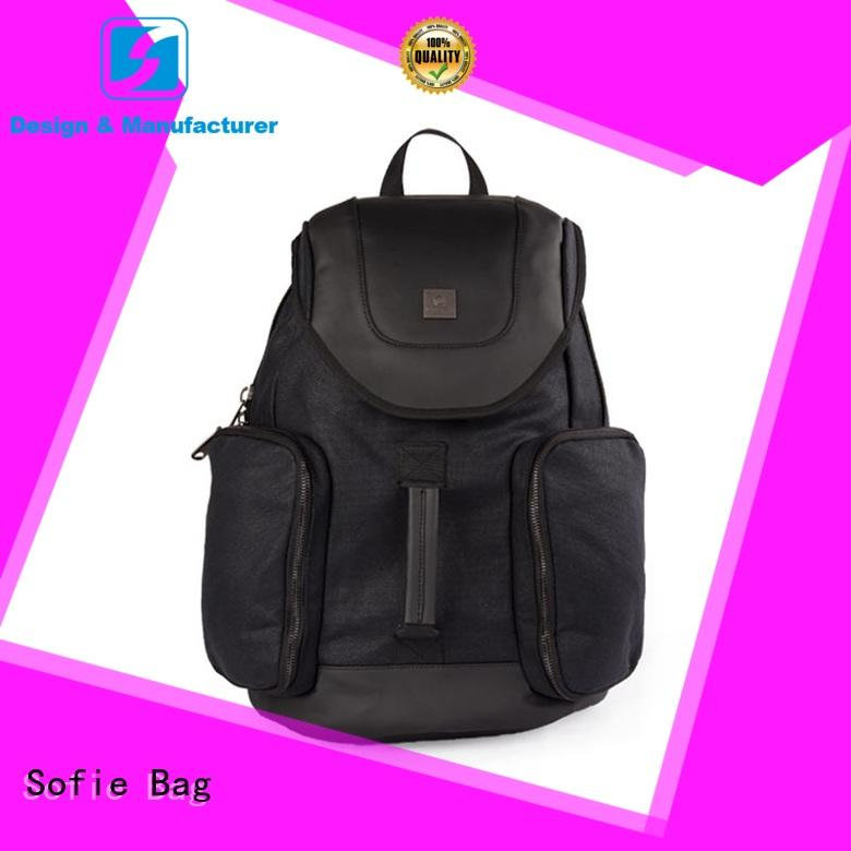 Sofie creative waterproof backpack wholesale for business