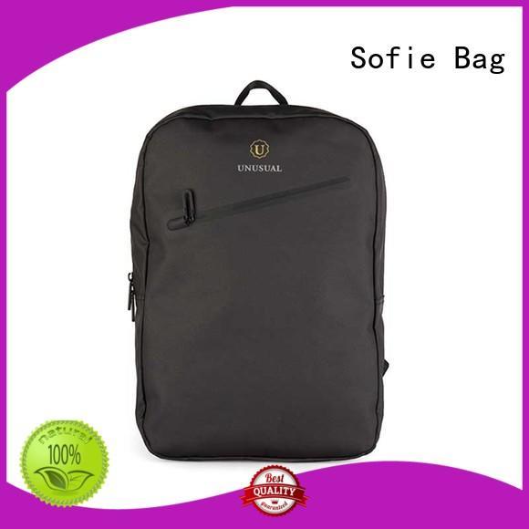 Sofie laptop messenger bags supplier for office