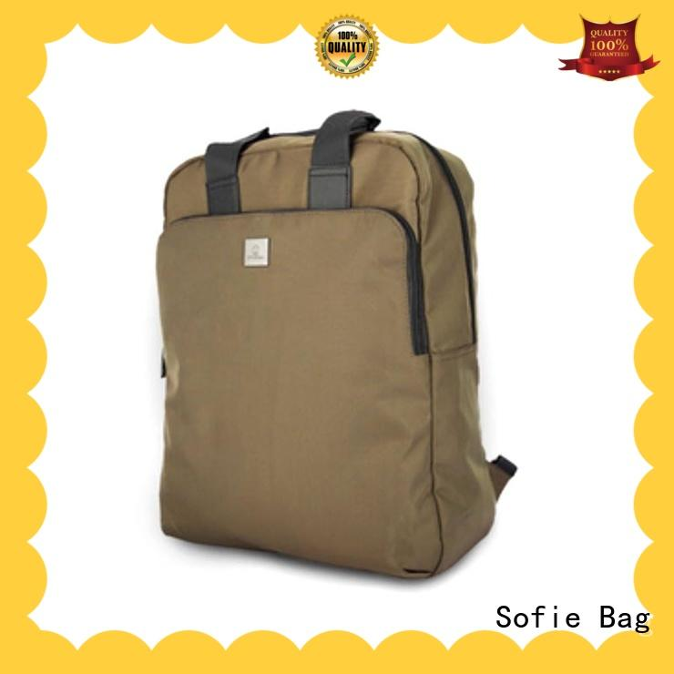 Sofie backpack manufacturer for business