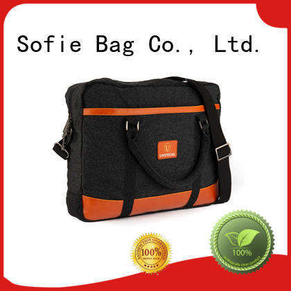 hot selling laptop bag factory direct supply for office