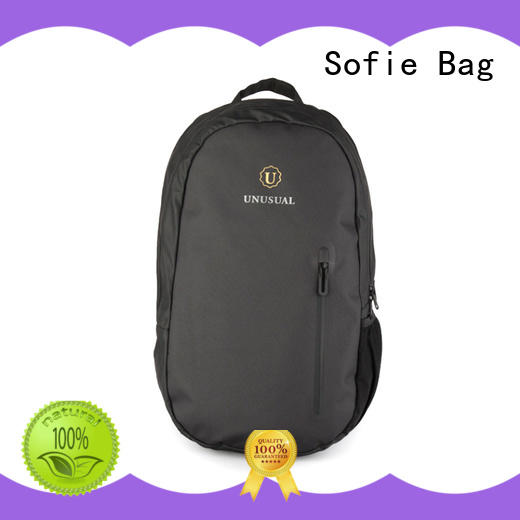 Sofie laptop backpack series for office