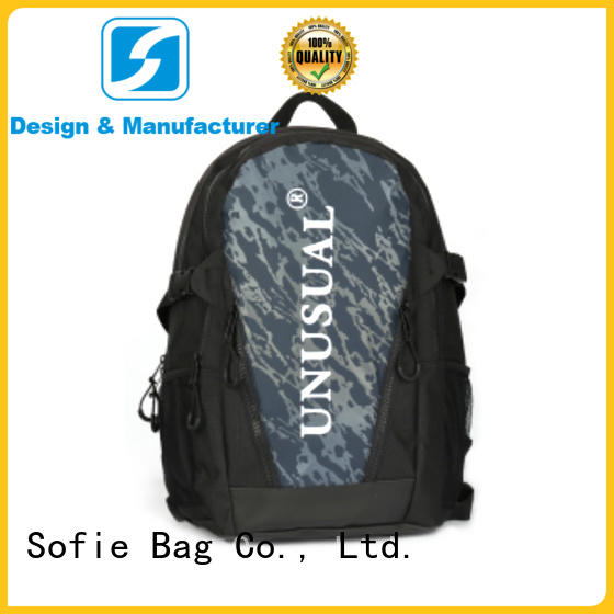 modern reflective backpack wholesale for college
