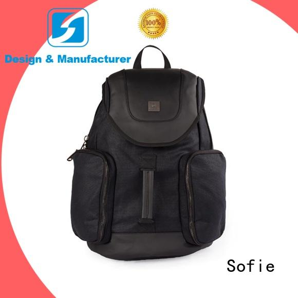 convenient stylish backpack manufacturer for business