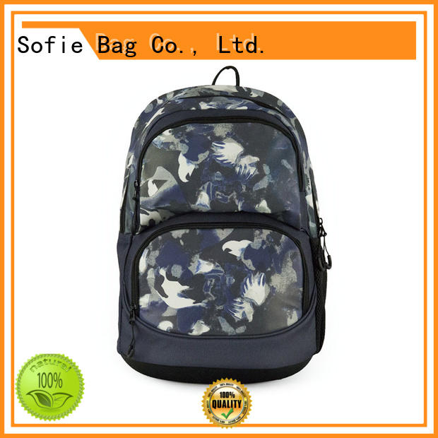Sofie fashion school bags for girls wholesale for children