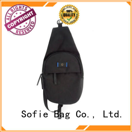 Sofie crossbody sling bag factory direct supply for packaging
