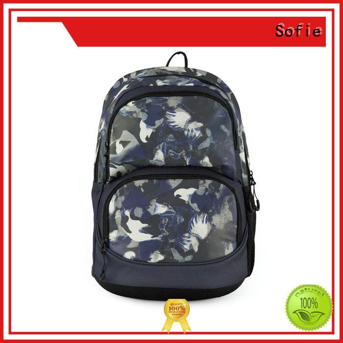 ergonomic shoulder strap school bags for kids series for kids