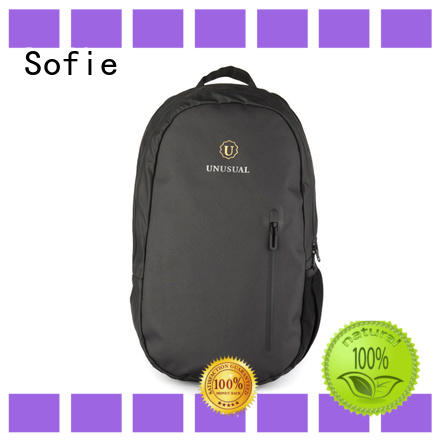 Sofie classic messenger bag factory direct supply for office