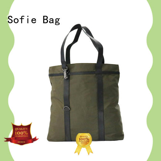 Sofie tote bag supplier for women