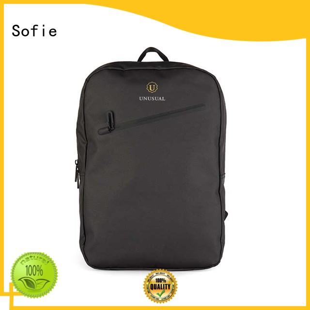 Sofie shoulder laptop bag supplier for office