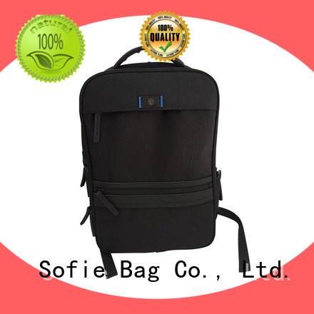 Sofie shoulder laptop bag wholesale for office