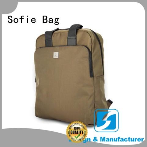 Sofie creative stylish backpack wholesale for school