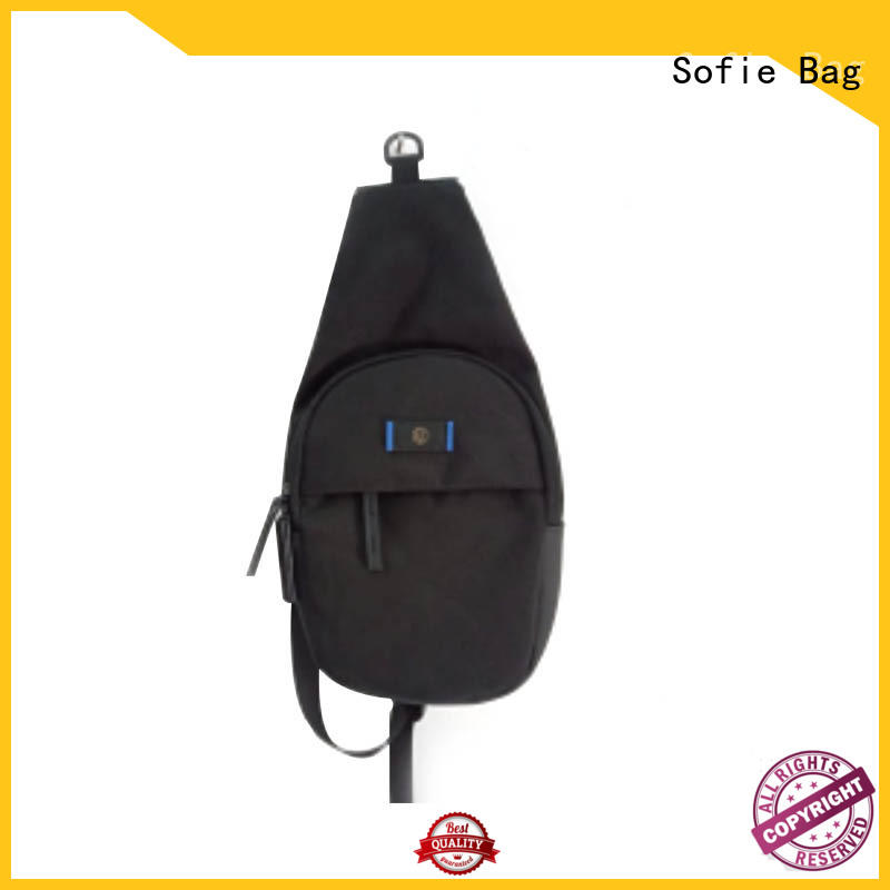 fishing chest bag for men Sofie