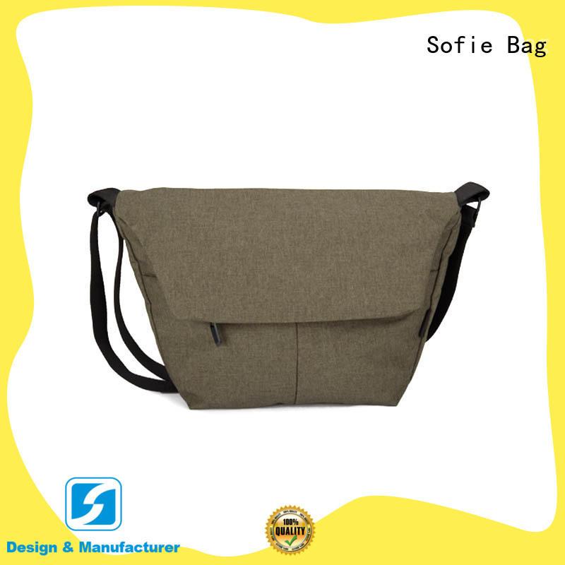 Sofie practical men shoulder bag directly sale for children