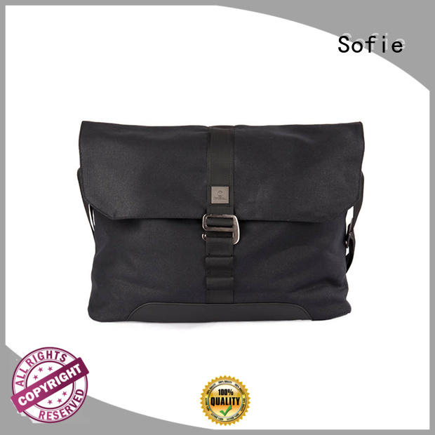 Sofie laptop business bag factory direct supply for travel