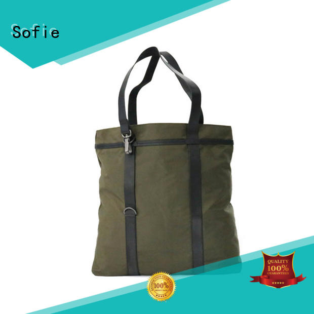 multifunctional tote bag supplier for men